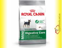 Купить Royal Canin Mini Digestive Care 2кг