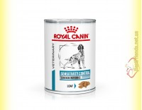 Купить Royal Canin Sensitivity Control Dog Chicken&Rice Cans 420гр