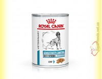 Купить Royal Canin Sensitivity Control Dog Duck&Rice Cans 420гр