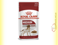 Купить Royal Canin Medium Adult 140гр