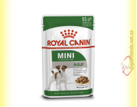 Купить Royal Canin Mini Adult 85гр