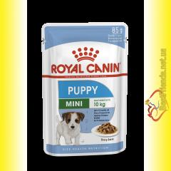 Royal Canin Mini Puppy 85гр