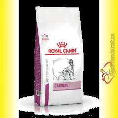 Royal Canin Cardiac Dog