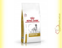 Купить Royal Canin Urinary S/O Dog