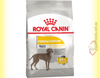 Купить Royal Canin Maxi Dermacomfort