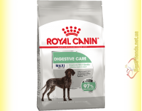 Купить Royal Canin Maxi Digestive Care
