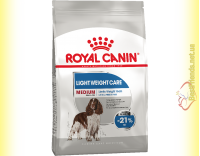 Купить Royal Canin Medium Light  Weight Care