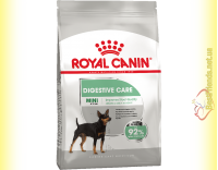Купить Royal Canin Mini Digestive Care
