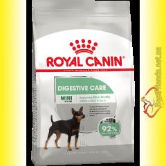 Royal Canin Mini Digestive Care корм для собак Дрібних порід з Чутливим травленням