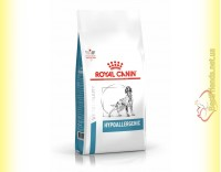 Купить Royal Canin Hypoallergenic Dog
