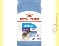 Купить Royal Canin Giant Junior