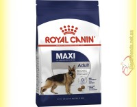 Купить Royal Canin Maxi Adult