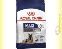 Купить Royal Canin Maxi Ageing 8+
