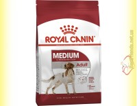Купить Royal Canin Medium Adult 4кг