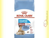 Купить Royal Canin Medium Starter