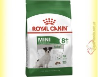 Купить Royal Canin Mini Adult 8+