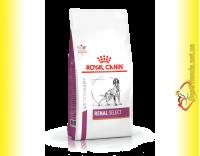 Купить Royal Canin Renal Select Dog