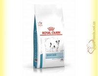 Купить Royal Canin Skin Care Small Dog