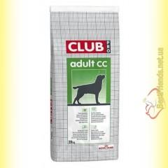 Royal Canin Club Pro Adult CC