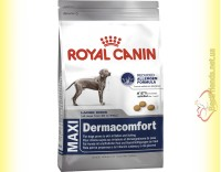 Купить Royal Canin Maxi Dermacomfort