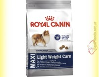Купить Royal Canin Maxi Light Weight Care