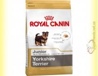 Купить Royal Canin Yorkshire Terrier Junior