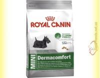 Купить Royal Canin Mini Dermacomfort