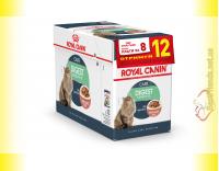 Купить Royal Canin Digest Sensitive в соусе 12*85гр