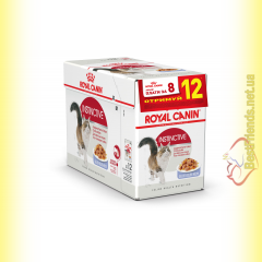 Royal Canin Instinctive в желе 12*85гр