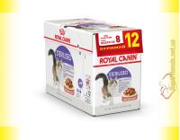 Купить Royal Canin Sterilised в соусе 12*85гр