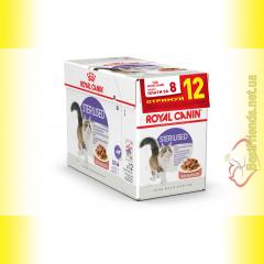 Royal Canin Sterilised в соусе 12*85гр