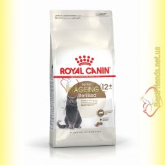 Royal Canin Ageing Sterilised 12+ 2кг