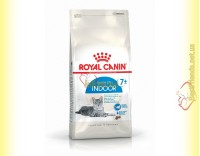Купить Royal Canin Indoor 7+ 400гр