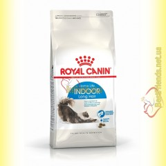 Royal Canin Indoor Long Hair 400гр