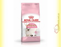 Купить Royal Canin Kitten 2кг