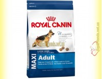 Купить Royal Canin Maxi Adult 4кг