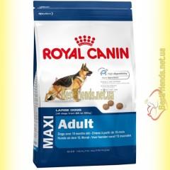 Royal Canin Maxi Adult 4кг