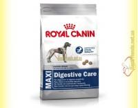 Купить Royal Canin Maxi Digestive Care 15кг