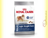 Купить Royal Canin Maxi Light Weight Care 15кг