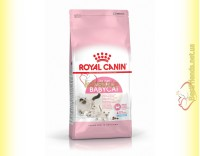 Купить Royal Canin Mother and Babycat 400гр