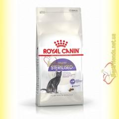 Royal Canin Sterilised 2кг