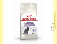 Купить Royal Canin Sterilised 400гр