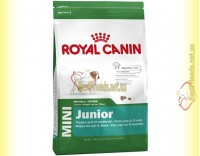 Купить Royal Canin Mini Junior 8кг