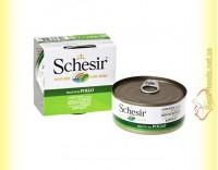 Купить Schesir Chicken Fillet консервы для собак, банка, 150гр