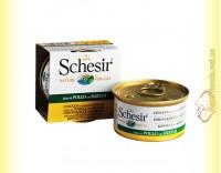 Купить Schesir Chicken Surimi консервы для кошек 85гр