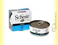 Купить Schesir Tuna консервы для собак 150гр