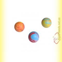 Sum-Plast Мяч резиновый ваниль №2, 6см.