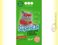 Купить Наполнитель SuperCat с ароматизатором 3кг