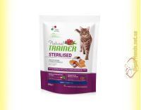 Купить Trainer Natural Adult Sterilised with Salmon