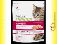 Купить Trainer Natural Kitten With Fresh Chicken